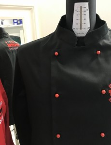 UniformeBucatari.ro – Costume bucatari personalizate cu broderie logo