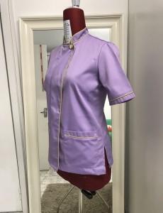 Croitorie uniforme personalizate - Uniforma medic stomatolog | Clinica Art Implant