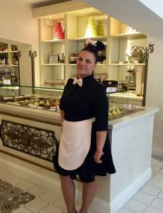 UniformeBucatari.ro - Croitorie la comanda uniforma de lucru cofetar, patiser
